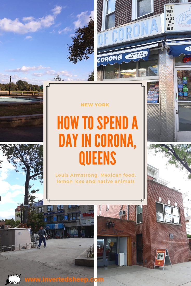How to Spend a Day in Corona, Queens