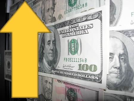 dolar en subida Alza del dólar es dolorosa pero necesaria [dicen empresarios RD]
