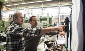 Crowdinvesting ELBE Industrietechnik Nico Reimers