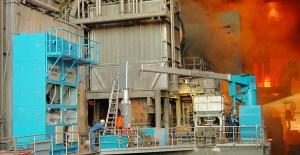 Die Fränkische Maschinen- und Stahlbau GmbH (FMS) aus Gochsheim fertigt seit 1937 Maschinen, Anlagen und Apparate mit dem Schwerpunkt Schweißbau.