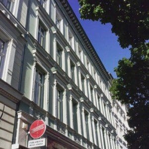 Discover Pankow and its residential area