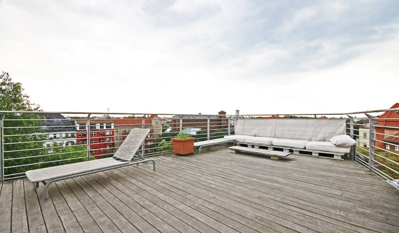 Terrace (comm.)