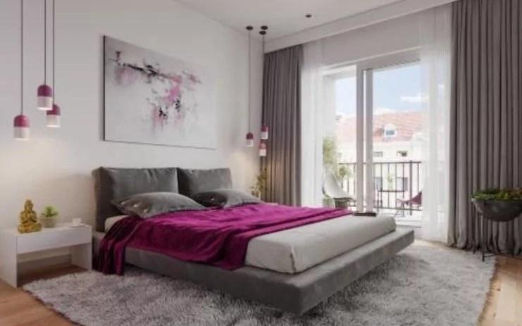 show apartment - room