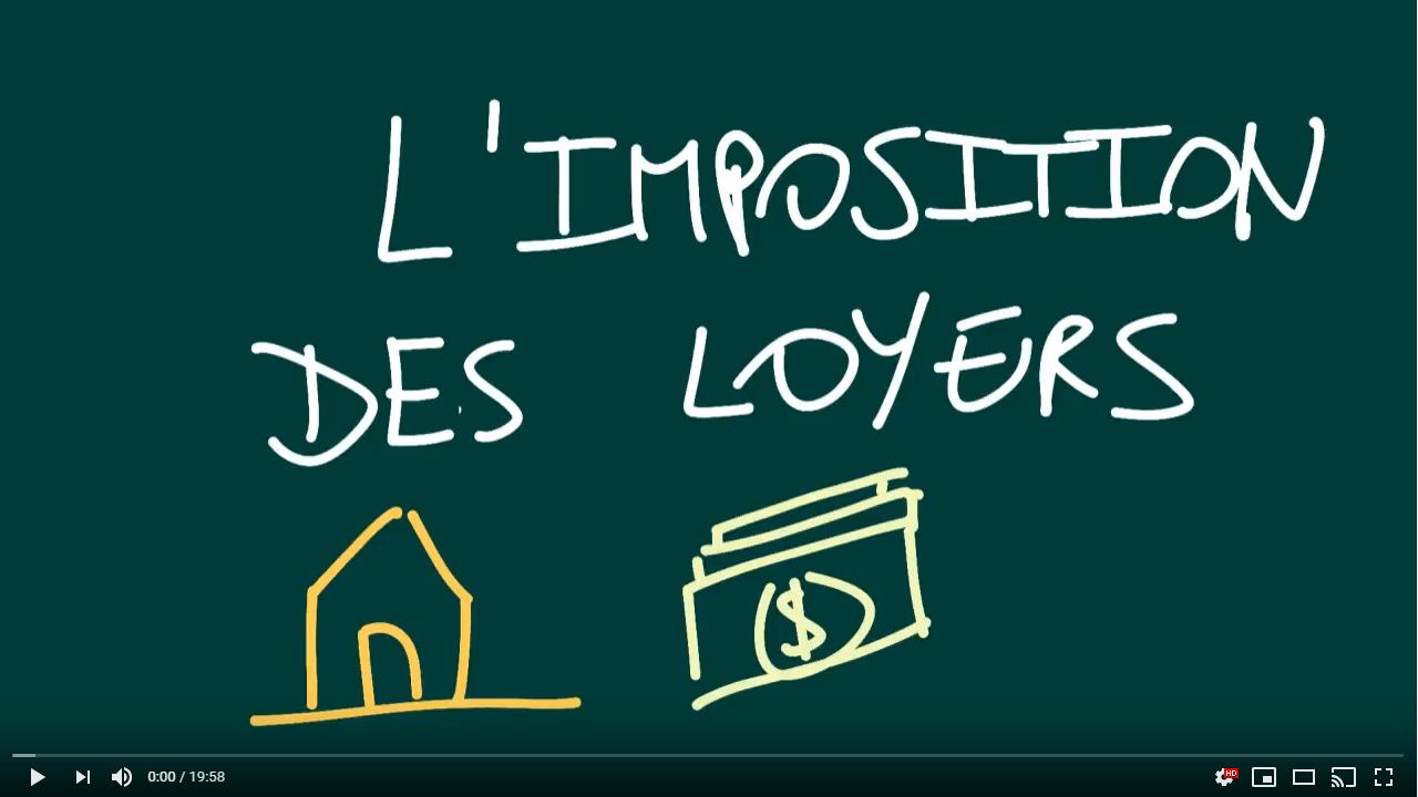 Comment les impôts locatifs peuvent tuer votre investissement immobilier?