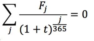 formule tri