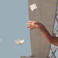 di caprio jeter argent