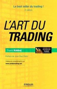livre art du trading