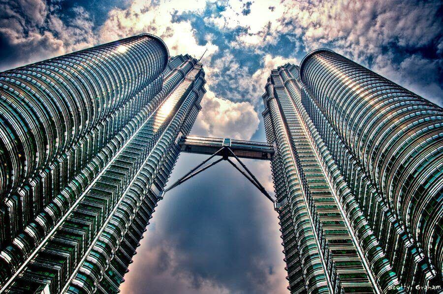 Facing Malaysia's Economic Challenges