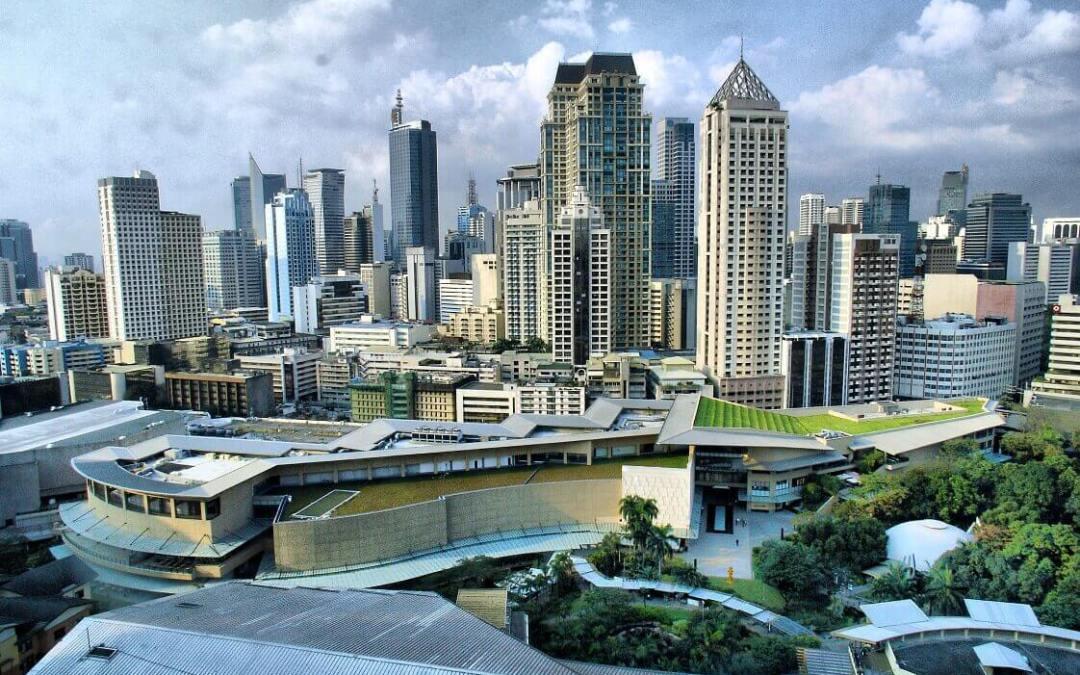 Philippine Investors Asia's Most Bullish