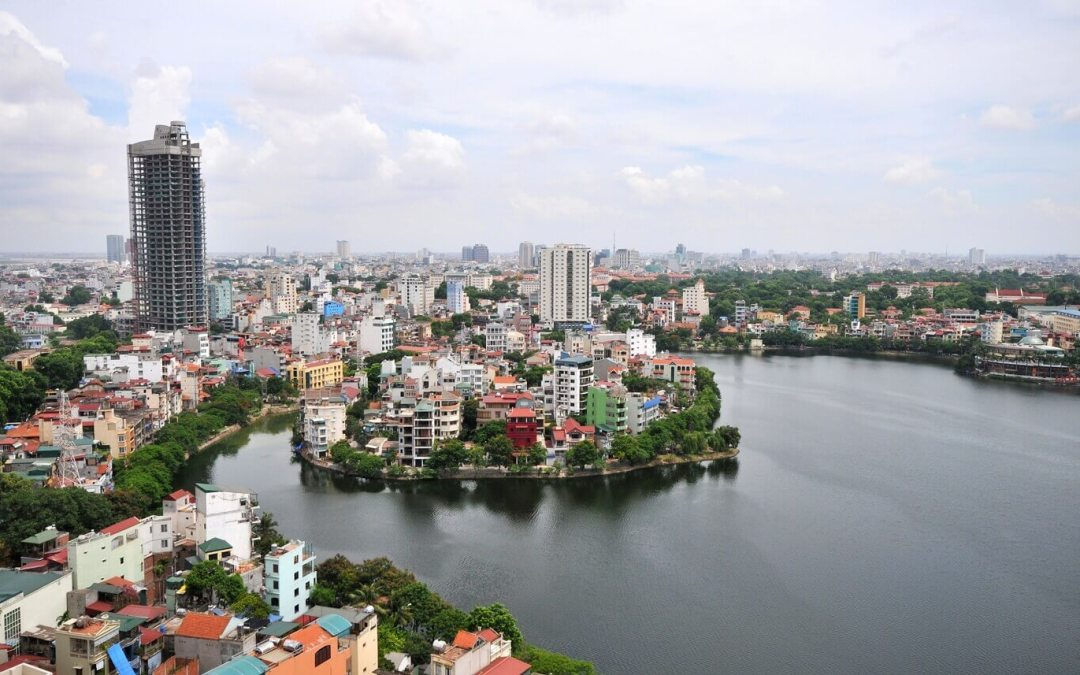 Vietnam to Allow Foreign Property Ownership