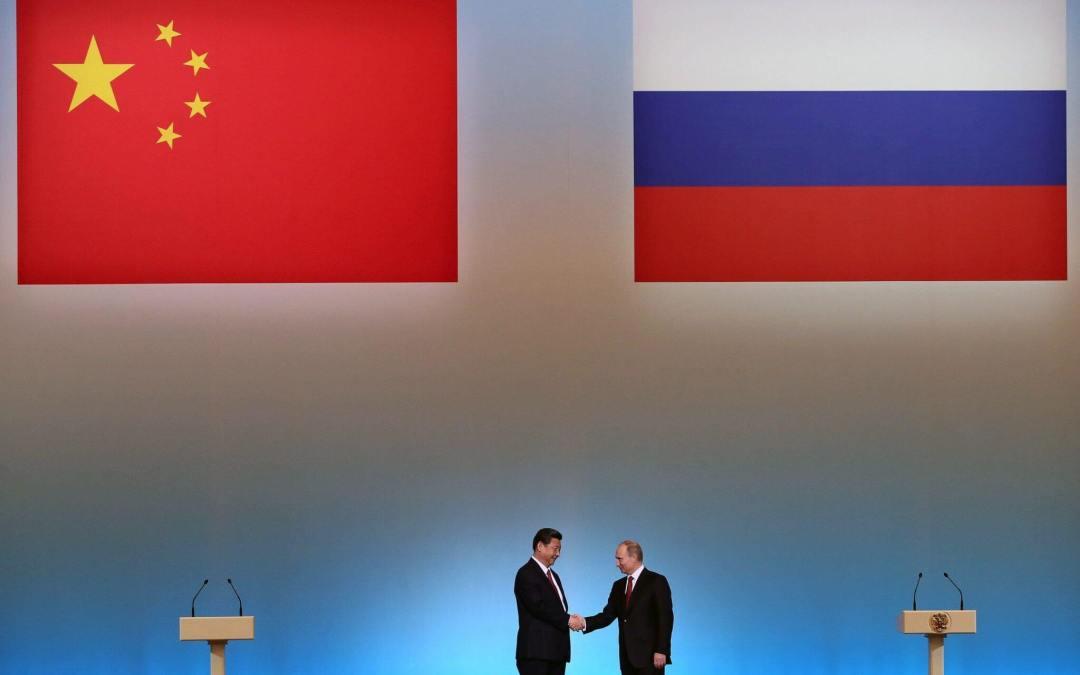 China-Russia Partnership to Grow