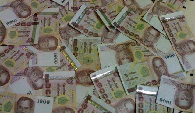 Can a Weak Thai Baht Help the Economy?