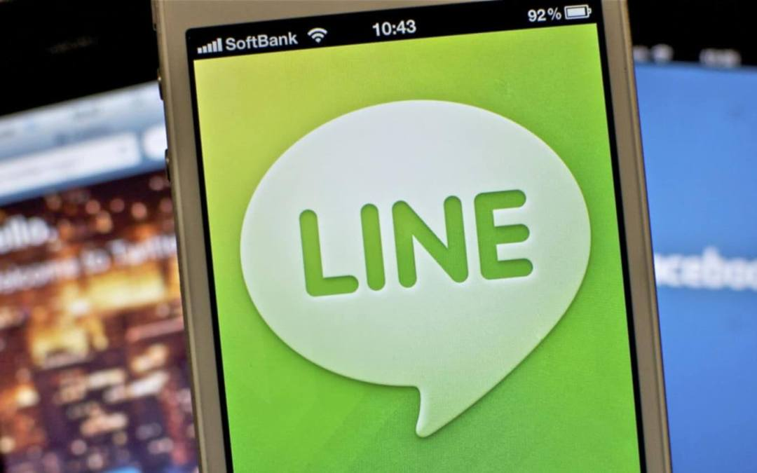 One of Asia's Top Messaging Apps Seeks IPO