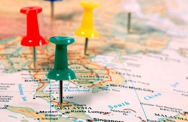 Southeast Asia's E-Commerce Challenges