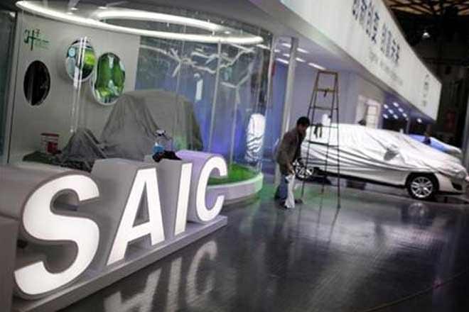 China's Top Automotive Companies Set Sights on India