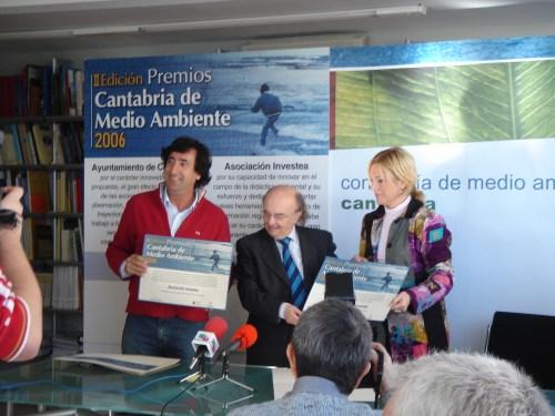Premio Medio Ambiente