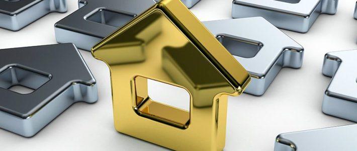 Vijf algemene adviezen voor vastgoed investeerders