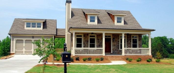 Taxeren voor de waardebepaling van een woning