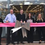 New Cardzone Store Opens at Marshall's Yard