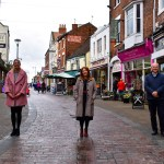 Townscape Heritage Initiative makes progress in Gainsborough