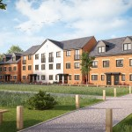 Keepmoat committed to deliver 454 new homes in West Lindsey
