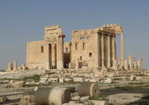 templo de Bel 300x213 - Apkallus o Anunnakis los antiguos dioses sumerios