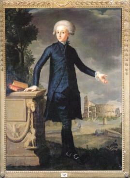 Francisco Agustín- Juan Despuig y Zaforteza.