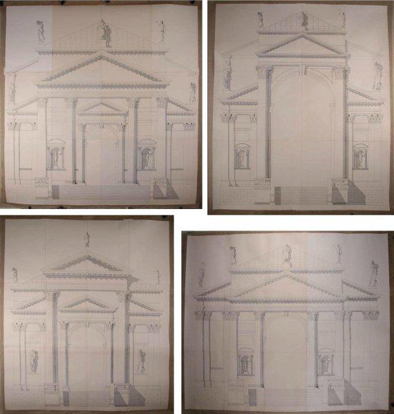 Luciano Fabro, Serigrafía, 1972-1973. Museo Nacional Centro de Arte Reina Sofia, Madrid.