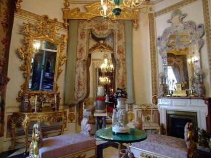 Salita Imperio. Museo Cerralbo, Madrid.