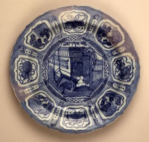 22 porcelana china