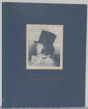 Goya en la Calcografía