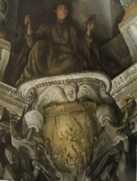 La Religión. Foto: García Sanz y Triviño, 1993.