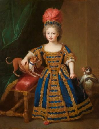 Fig. 3b. Retrato de Francisco, príncipe de Lorena. Palacio de Luneville, nº inv. 2017.1.2.