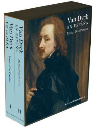 Van Dyck en España