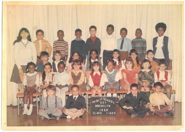 1969 class photo