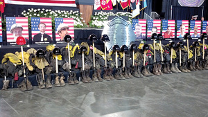 July 9 memorial service fallen Granite Mountain Hotshots Photo by Arizona Forestry Division