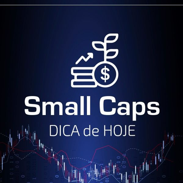 DICA DO DIA Small Caps com analista  Daniel Nigri