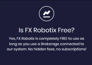 FX Robotix App
