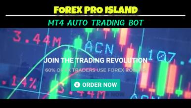 Bot de aprendizaje automático de Forex