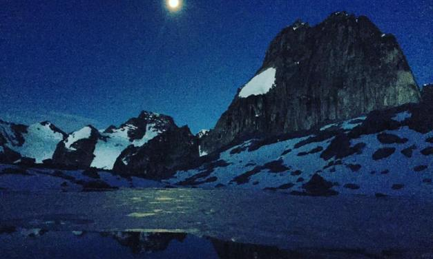 The Bugaboos: In the Shadows of the Spires