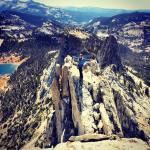 Where Beauty Meets Earth: A Climber's Journey to Yosemite