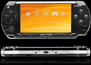 How To Turn Your PSP Into A PDF Viewer