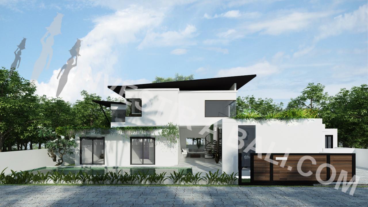 Villa Bingin