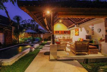 Villa 2 chambres – Seminyak #BIDA1