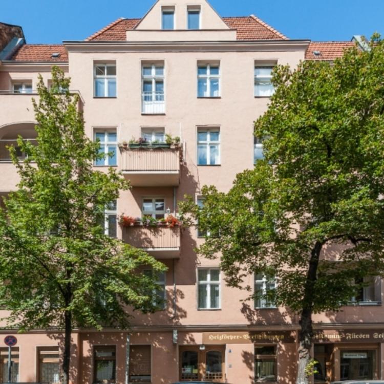 Investir dans Neukölln un quartier monte