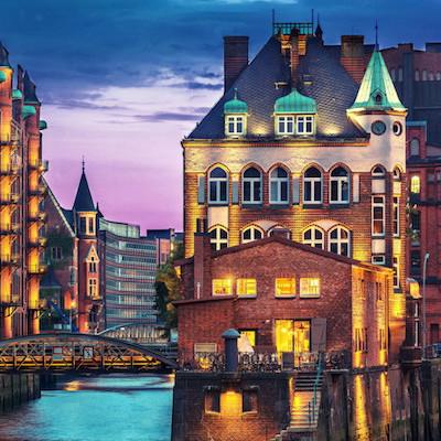 investir dans un l'immobilier à Hambourg - 400