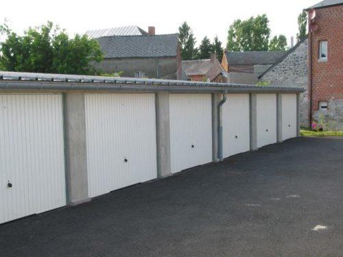 Pourquoi les lots de garages sont ils recherchés ? – Investir dans ...