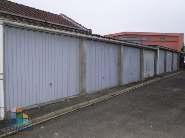 lot de garage arras