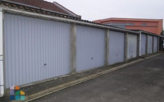 lot de garage arras