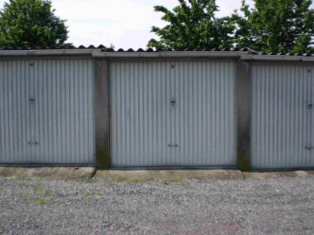 Analyse : lot de garages à vendre sur Douai (Nord)